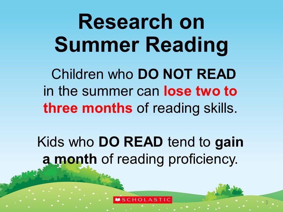 Check out all the summer reading programs Washington has to offer!