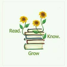 Read. Know. Grow.