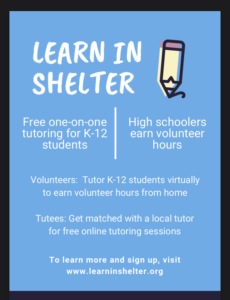 LearninShelter